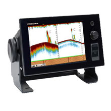 FURUNO 9 inch MFD Multi-touch Display w Time Zero