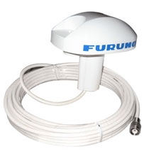 FURUNO GPS/DGPS Antenna with 10 Meter Cable