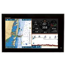 FURUNO NavNet TZtouch2 15 inch Plotter and Fishfinder