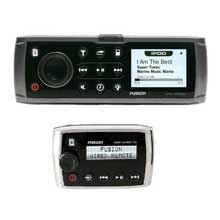 FUSION AM/FM/iPod Stereo w/ Free Remote