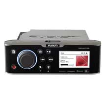 FUSION MS-AV750 Stereo w/ DVD player
