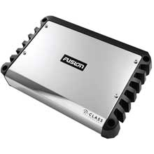 FUSION DA51600 1600 Watt 5 Channel Amplifier