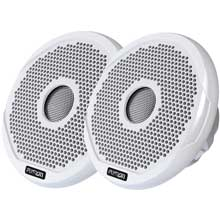 FUSION 4 inch High Perf 2%2DWay Speakers 120 Watt