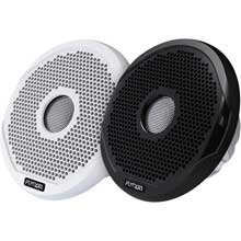 FUSION 7 inch High Perf 2%2DWay Speakers 260 Watts