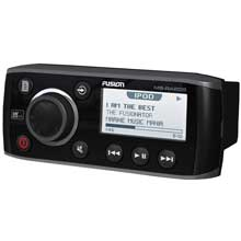 FUSION Marine AM/FM/Weather Band/VHF receiver