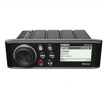 FUSION RA70N AM and FM and Bluetooth N2K Stereo