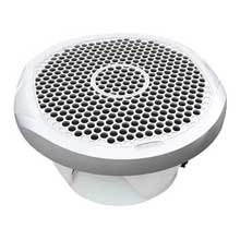 Fusion Replace. Grill, MS-SW10 Subwoofer, White