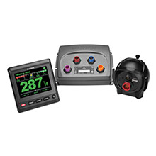 GARMIN GHP 12 Sailboat Autopilot System with GHC 20