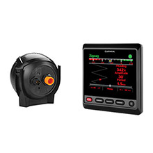 GARMIN GHP 20 Marine Autopilot System for Steer-by-Wire with GHC 20