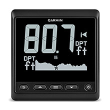 GARMIN GNX 21 Inverted Marine Instrument Display