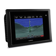 GARMIN GPSMAP 8008 MFD Display Only