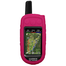 OEM Hot Pink Alpha 100 cover