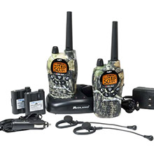 MIDLAND GXT1050VP4 2 Way Radios