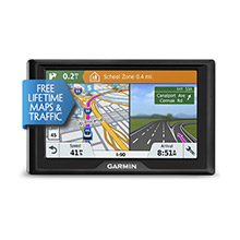 GARMIN Drive 51 USA LMT%2DS