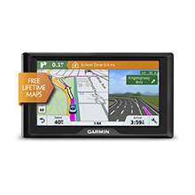 GARMIN Drive 61 USA CAN LM