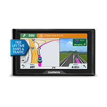 GARMIN Drive 61 USA LMT%2DS