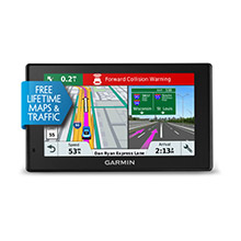 GARMIN DriveAssist 51 LMT%2DS