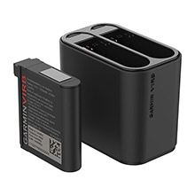 GARMIN Dual Battery Charger f/VIRB Ultra