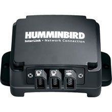 Humminbird AS Interlink Network Connector Module