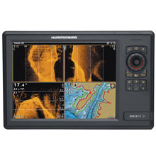 HUMMINBIRD ONIX10ci SI Combo %2D Side Imaging TM Transducer