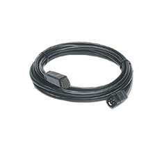 HUMMINBIRD EC W10 Transducer Ext. Cable, 7 pin, 10 ft