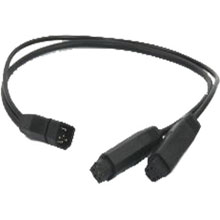 HUMMINBIRD AS SILR Y, Side Image Splitter Cable