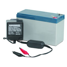 HUMMINBIRD GCBK Portable 7-Amp Battery and Charger