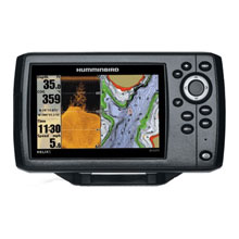 HUMMINBIRD Helix 5 DI Combo Down Imaging