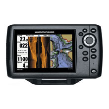 HUMMINBIRD Helix 5 SI Combo Side Imaging