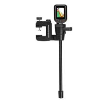 HUMMINBIRD Fishin buddy max clamp-on fishfinder