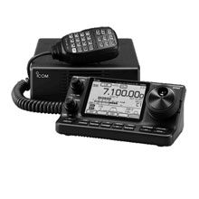 ICOM IC%2D7100 02 HF Transceiver