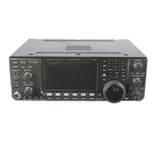 ICOM IC%2D7600 02 HF and 50MHz Transceiver