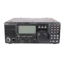 ICom IC%2D78 HF Transceiver %2D EXPORT ONLY