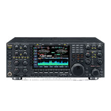 ICom IC%2D7800 HF and 50MHz Transceiver