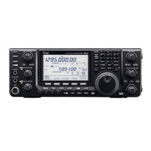 ICOM IC%2D9100 HF and VHF and UHF Transceiver