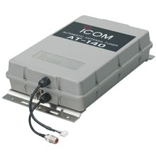 ICOM AT-140 Automatic Antenna Tuner