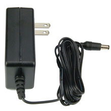 ICOM 110V AC Adapter For use with rapid chargers.