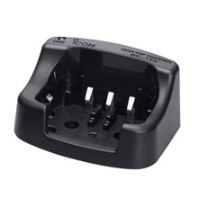 ICOM Drop-in Charger, M34/36,adapter req.