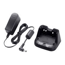 Icom 110V Rapid Charger for BP264 Radios