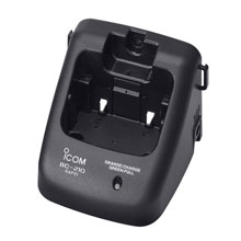 ICOM Rapid Charger BP-245N for M73