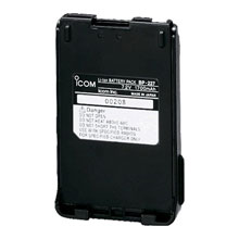 Icom Li-Ion Battery Pack, Intrin. Safe, M88IS