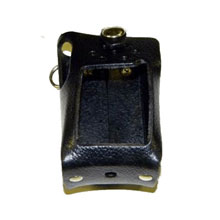 Icom Leather Holster w/ Belt Loop for M88
