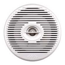JENSEN 6.5 inch Coaxial Speaker, 150 Watt, single