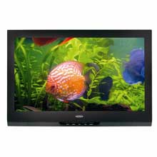 JENSEN 15 inch LED LCD TV 12 vdc