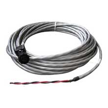 KVH Tracvision m5/m7/hd7 power cable, 150 ft