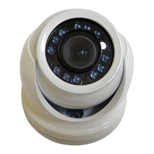 KJM Dome Camera, Surface Mount,Rev. Image