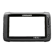 LOWRANCE HDS-9 GEN2 Touch Bezel and Card Door