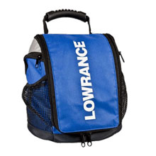 LOWRANCE Portable Pack-Universal 5 inch and under