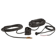 LOWRANCE PDRT-WSU 83/200 kHz Pod Style Transducer - Remote Temperature