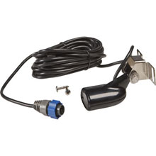 LOWRANCE HST-WSBL 20 Conel 83 200 khz Transducer